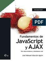 107510173 Fundamentos de JavaScript y AJAX Jose Manuel Alarcon Krasis Press