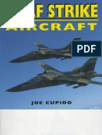USAF Strike Aircraft