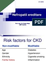 Nefropatii ereditare