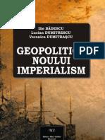 Geopolitica noului imperialism de prof. Ilie Badescu