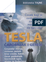 Aleksandar Milinkovic - Tesla Carobnjak i Genije