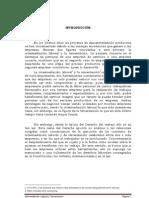 Intermediacion Laboral y Tercerizacion Ultima Version