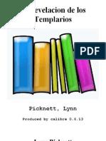 La Revelacion de Los Templarios - Picknett, Lynn