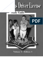 pa permit test study guide