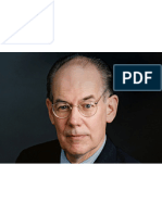 Colloquy with John J.
