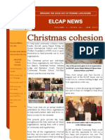 ELCAP E-Newsletter Issue 22 - Jan 2013