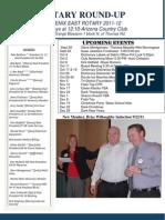 Bulletin 9.29.2011