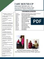 Bulletin 10.27.2011