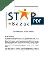 Star bazzar