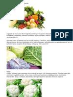 5 legume care fac ordine în organism