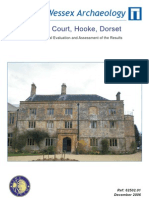 Hooke Court, Dorset