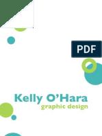 Kelly O'Hara, Graphic Designer