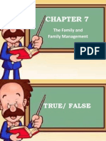 Chapter 7 Test and Answer