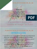 Presentacion Asocultivos s.a Logo Corregido