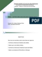 CIEN0004 - Estrutura cristalina 1 (2012.2)