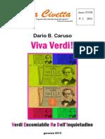 Viva Verdi!