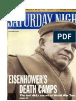 Eisenhower s Death Camps