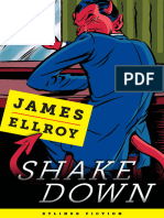 Shakedown_ Freddy Otash Confesses - James Ellroy
