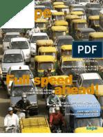 Sapa Group - Shape Magazine 2005 # 1 -  Aluminium / aluminum