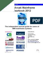 Arcati Mainframe Yearbook 2012