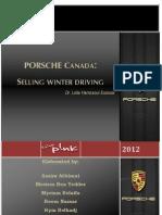 Porsche Canada