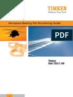 FAA Approved Ball Bearings