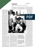 JUAN CRUZ El oficio de preguntar Sobre Relato de un náufrago de García Marquez 081212