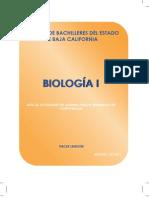 Modulo de Biologia 1