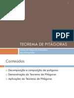 Teorema de PitágorasVF