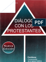 28356110 Amatulli Flaviano Dialogo Con Los Protestantes