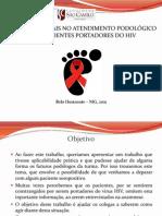 Apresentação aids TI