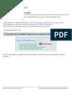 VLOOKUP function example in Excel 2010
