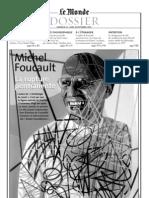 m Foucault Lemonde 2004