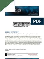 GMTP - February 2013
