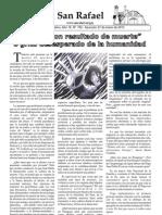 Boletín Parroquial del 27/01/2013