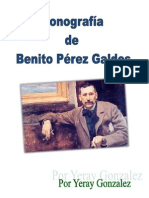Monografia de Galdós