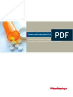 Business Intelligence in Pharma
