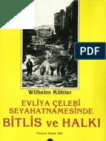 Bitlis Ve Halki