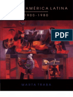 Traba, Marta - Arte de América Latina 1900- 1980(1)