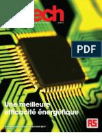 eTech N° 08 (Fr)