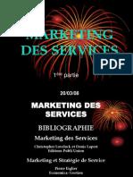 Services 1e Partie