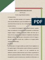Esquema Del Fideicomiso Uruguayo