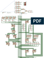 SAP-1 Simple as Possible Computer Schematic Diagram