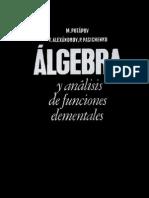 Algebra y Analisis de Func Elem Archivo1