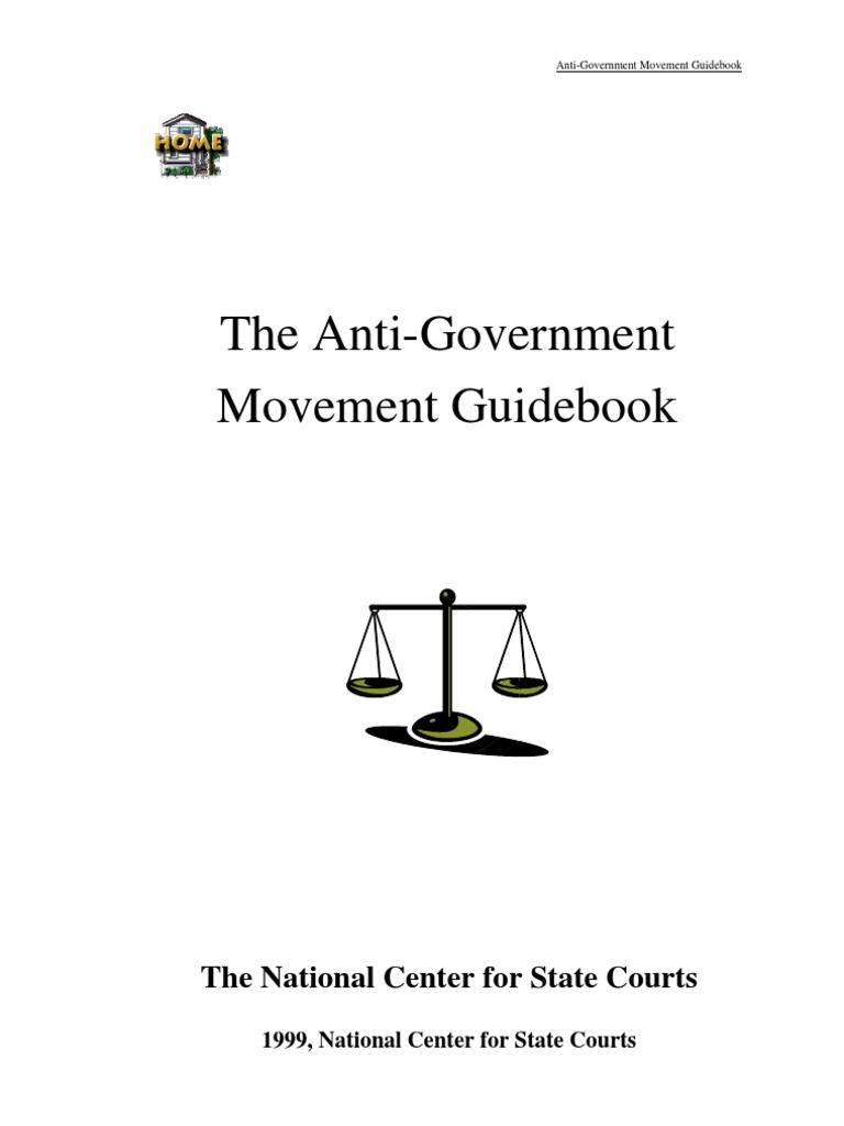The Anti Government Guidebook For Judges Common Law Fourteenth Access Circuit Court Hillsborough County Florida Probate Division Ssn Amendment To United States Constitution