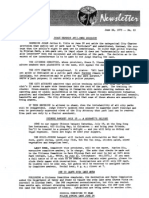 Citizens Committee to Save Elysian Park - Newsletter Number 063 - June 24, 1975