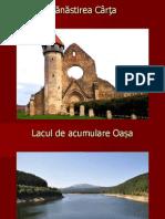Turist in Rumania