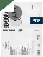 Beigbeder, Frederic - 99 Francs 2