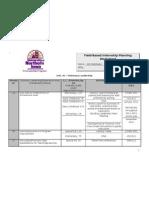 field-based internship planning worksheet - final