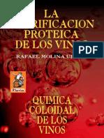 La Clarificación Proteica de los Vinos 1